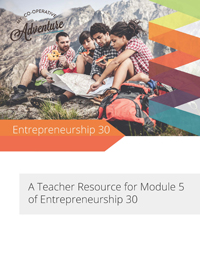 MyCo operativeAdventureEntrepreneurship30 webcover