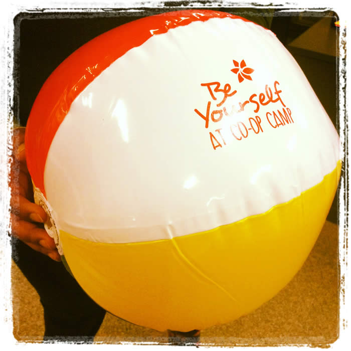 SCYP Beachball