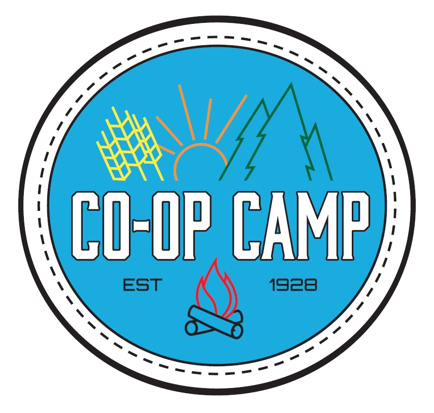 coop logo patch