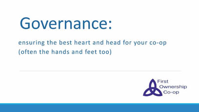 SCA P456 WiseEnjoyableCo opGovernance Slides1